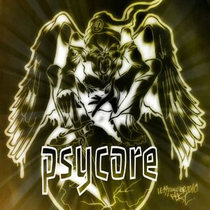New Year 2013 Part 2 - Psycore Sound System