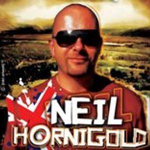 Neil Hornigold - Jetset Radio Mix - Twisted 003 - 28-10-11