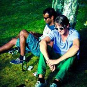 Zamba & Mithras @ lorenzo chillings