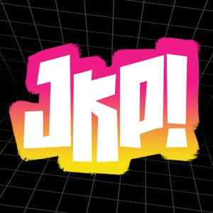 JKP! Ep.84: Pentagram of Nerdity