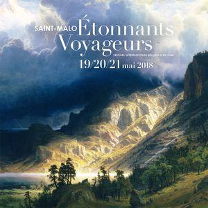 Écrivains Voyageurs