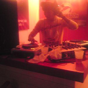 Deep tech Session August 2012 (DJ promo set) Arturo Estrada