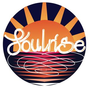 Soulrise Sessions Episode 1 - 12/09/2012
