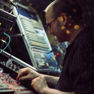Waktu Loopa - DJ Set - MindSoundChill 02.08.2002 - Hot jazz Club - Hafen