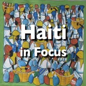 Haiti In Focus 003 – Ostane Odvylles, IT Assistent  for Life Connection Missions