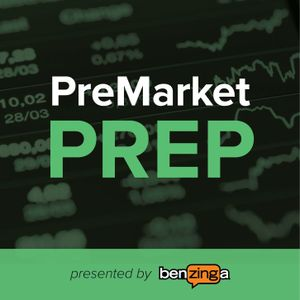 PreMarket Prep for June 9: Danger Zone For Department Stores?