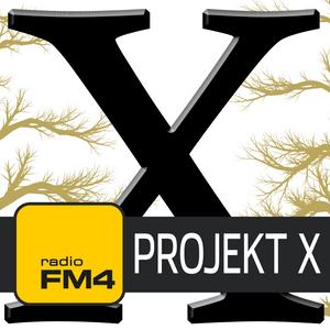 FM4 Projekt X - Ricardo Patrese & Brian Walter May