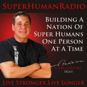 SHR # 1926 :: Science For Humans: Is our Drinking Water Safe? + BluePrint Power Hour ::