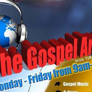 The Gospel Arena 15 January 2016