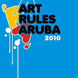 DJ Blast - Art Rules Aruba Mix