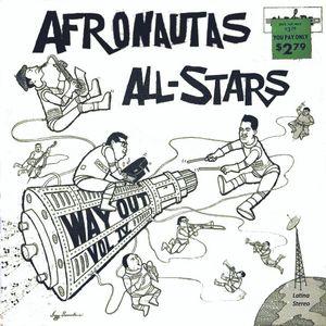 Afronautas Noviembre 5 de 2012, cap 4, temporada 1, pt.2