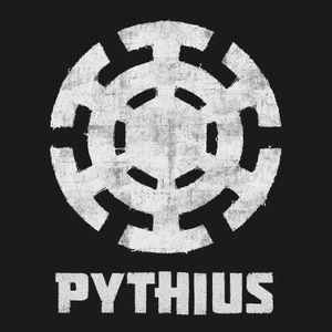 Pythius - BoemBap Agency New Years Mix 2014 Ft. Mc Swift