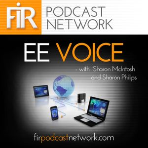 Episode #16: The Changing Role of the Internal Communicator