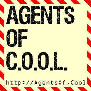 "Agents of C.O.O.L. Episode 13 – ""Quantum of Solace"""