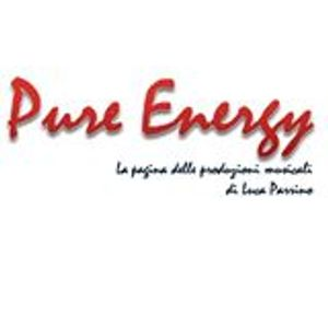 "The Infinite Repetition of the Sound - Luca ""PureEnergy"" Parrino"