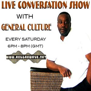 Interview with Hyah Quality On The Reggae Show With General Culture Di Ten Star