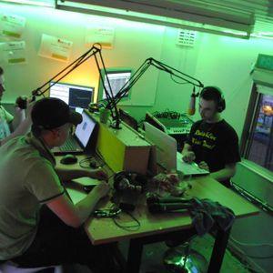 FoodRadio Uur 2 (Opening) Sonja van Esch (15-7-2013 13:00 - 14:00)