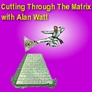 "Jan. 7, 2018 ""Cutting Through the Matrix"" with Alan Watt (Blurb, i.e. Educational Talk): ""News is No"
