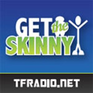 "Get the Skinny - 043: The ""No S"" Podcast"