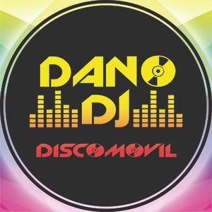 Dano Dj - Indierock 1.0