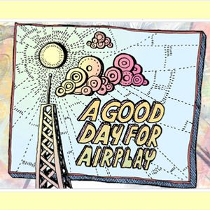 A Good Day For Airplay - Episode 139