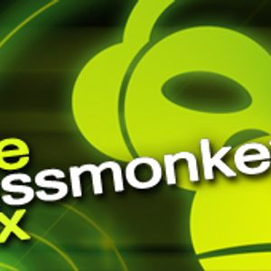 The Bassmonkeys Show - Mix 33