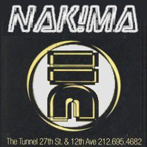 NAKiMA - Perfect Blendz (exclusive blendz-mashups)