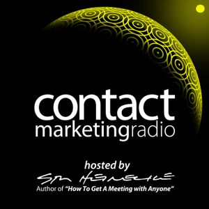 Mark Babbitt on the Social Age and Contact Marketing