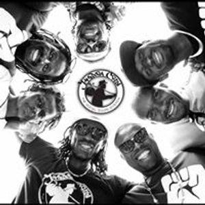 BabaBOOM Festival - Jahspora Crew Mixtape