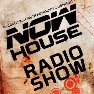EP. 14 CORMAC NOW HOUSE RADIO SHOW