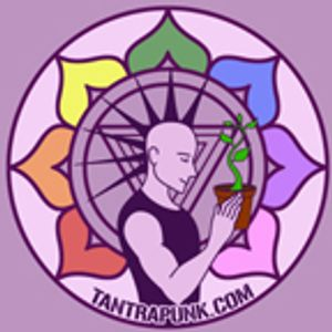 Astral Intercourse with a Wrathful Dakini TPP43