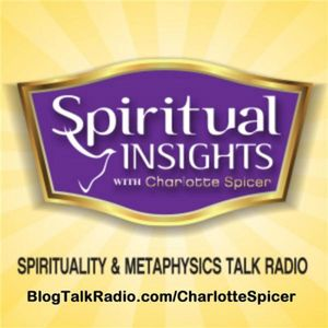 Psychic Interpretation of Dreams and Synchronistic Events with Charlotte Spicer