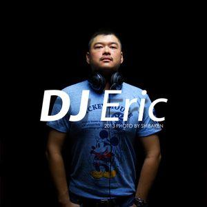 2012 No_01( Remix By DJ Eric Chen 20120606)