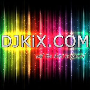 DJ Kix – Fresh House Summer 2011 Part.2