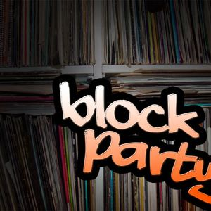 Block Party with DJ AK - 04/11/10
