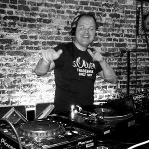 DJ Moreno's Power Mix