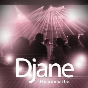 Djane Housewife - The Next Generation for Goa Trance Mix