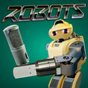 Robots Podcast #163: Birdly, with  Max Rheiner