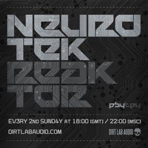 Neurotek Reaktor 2011 # 03