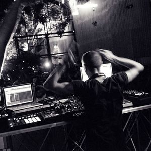 Yari Greco Live Set @ Enox DjZ Festival 2012 (Spain)