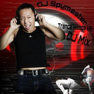 DJ Spymaster Trance Hands Up Vol.21