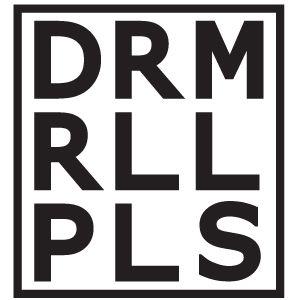 DRM RLL PLS - Soho Radio - December 2018