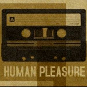 Human Pleasure radio 2nd April 2012
