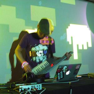80's Japanese New Wave Mix - 20120812@Acid Panda Cafe