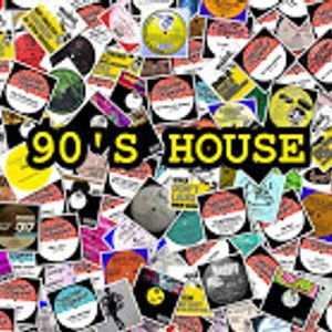 BACK2BACK The Best of 90's Vinyl House Vol. 4