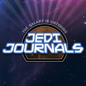 Jedi Journals: Rogue One-A Star Wars Microcast