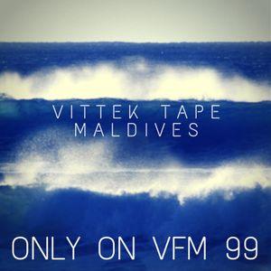 Vittek Tape Maldives 8-3-16