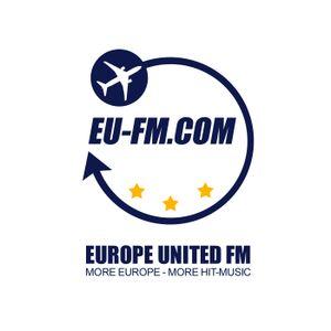 Europe Night Flight 10.04.2018