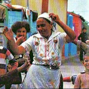 Rashmi Goes Gypsy Mix