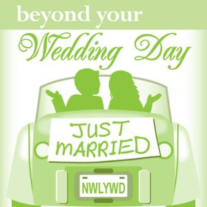 066 Beyond Your Wedding Day Podcast-Serving Your Spouse